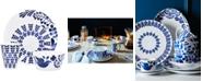 Noritake Dinnerware, Sandefjord Collection