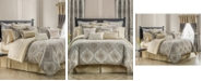 Waterford Reversible Marcello Comforter Sets
