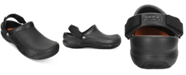 Crocs Men's Bistro Pro Clogs