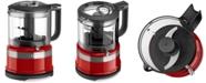 kitchenaid mini food processor reviews