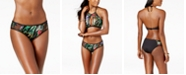 Kenneth Cole After the Sun Sets Mesh Hipster Bikini Bottoms