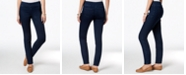 Charter Club Cambridge Pull-On Skinny Ankle Jeans, Created for Macy's