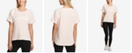 Tommy Hilfiger Cuffed-Sleeve Graphic T-Shirt, Created for Macy's