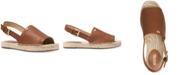 Michael Kors Fisher Espadrille Flat Sandals