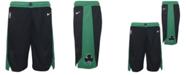 Outerstuff Boston Celtics Statement Swingman Shorts, Big Boys (8-20)