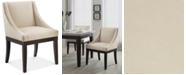 Office Star Parvel Wingback Chair