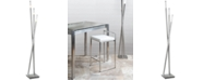 Lumisource Icicle Contemporary Floor Lamp
