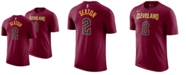 Nike Men's Collin Sexton Cleveland Cavaliers Icon Player T-Shirt