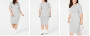 Say What? Trendy Plus Size Sweater Dress