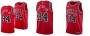 Nike Men's Wendell Carter Jr. Chicago Bulls Icon Swingman Jersey