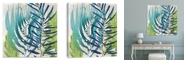 Artissimo Designs Sea Nature I Printed Canvas