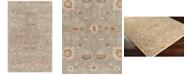 Surya Caesar CAE-1121 Khaki 4' x 6' Area Rug