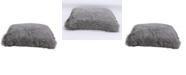 Jimco Lamp & Manufacturing Co CLOSEOUT! 36x27x4 Keller Carol Faux Mongolian Dog Bed
