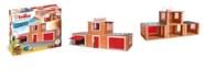 Eitech Teifoc Fire Station