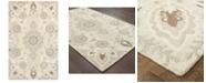 Oriental Weavers Craft 93000 Sand/Ash 10' x 13' Area Rug
