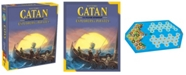 Mayfair Games Catan- Explorers and Pirates 5-6 Player Extension
