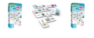 Junior Learning Shape Dominoes Match and Learn Educational Learning Game