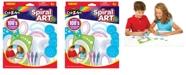 Cra-Z-Art Cra Z Art Spiral Art