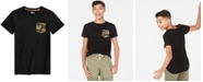 Epic Threads Toddler Boys Camo-Pocket T-Shirt, Created for Macy's