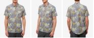 O'Neill Men's Boca Bay Short Sleeve Woven Shirt