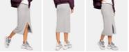 Free People Skyline Midi Sweater Skirt
