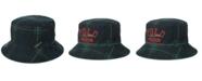 Polo Ralph Lauren Men's Tartan Bucket Hat