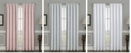 Silk Home Living Nobles Window Panel Collection