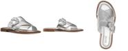 Michael Kors Frieda Slide Flat Sandals