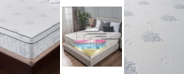 """Noble House Om Aloe 13"""" Medium Firm Mattress in a Box Collection"""