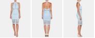 Bardot Noni Lace Sheath Dress