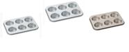 Cuisinart Chef's Classic™ Nonstick 6-C. Jumbo Muffin Pan