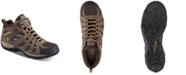 Columbia Men's Redmond Waterproof Hiking Boots