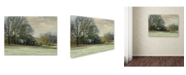"Trademark Global Jai Johnson 'Remnants' Canvas Art - 24"" x 18"" x 2"""