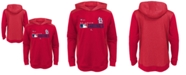 Outerstuff Big Boys St. Louis Cardinals Winning Streak Hoodie