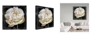 "Trademark Global Color Bakery 'Gilda I' Canvas Art - 14"" x 14"" x 2"""