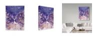 "Trademark Global Irina Trzaskos Studio 'Summer Dream' Canvas Art - 32"" x 24"" x 2"""