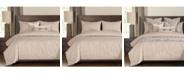 PoloGear Camelhair Tan 6 Piece King Luxury Duvet Set