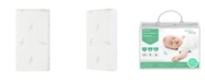 Dream On Me Fitted Crib Mattress Protector