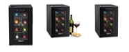 Cuisinart CWC-800CE 8 Bottle Private Reserve Wine Cellar