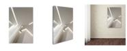 "Trademark Global Michel Guyot 'Gorges' Canvas Art - 24"" x 16"" x 2"""