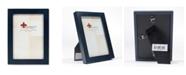 "Lawrence Frames Blue Wood Standard - 3.5"" x 5"""