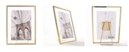 """Lawrence Frames Garett Gold's Metal Float - 5"""" x 7"""""""