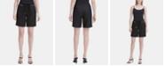Calvin Klein Metal-Accent Shorts