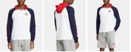 Polo Ralph Lauren Men's Hooded Rugby Chariots Shirt