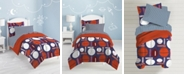 Dream Factory All Sports Full 5-Pc. Bed-in-a-Bag