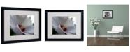 """Trademark Global Monica Fleet 'Ka Nani' Matted Framed Art - 20"""" x 16"""""""