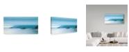 """Trademark Global Ron Parker 'Inside Passage' Canvas Art - 10"""" x 19"""""""