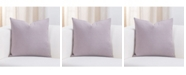 "Revolution Plus Everlast Amethyst 16"" Designer Throw Pillow"