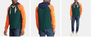 Polo Ralph Lauren Men's Rugby Bear Hooded Sweatshirt