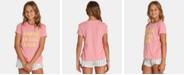 Billabong Big Girls Dance-Print T-Shirt